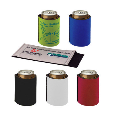 Picture of Neoprene Stubby Cooler Wrap