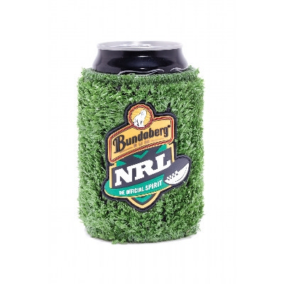 Picture of Fake Grass Stubby Cooler