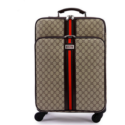 Picture of Classic Business Rolling Luggage