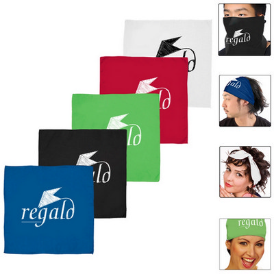 Picture of Head And Neck Wear Bandana