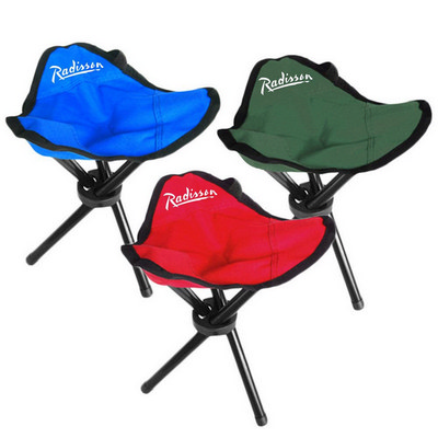Picture of Travel Portable Folding Stool