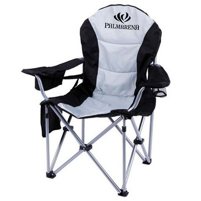 Picture of Breathable Fabric Folding Chairs