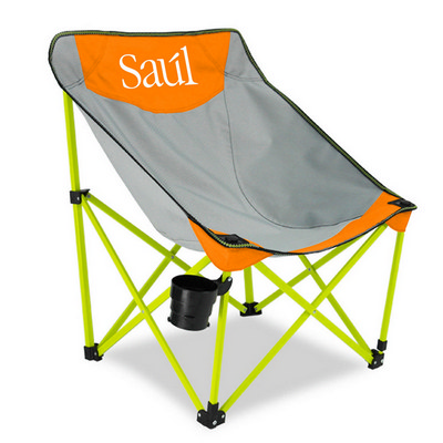 Picture of Butterfly Folding Leisure Chair