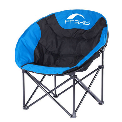 Picture of Camping Fishing Blue Chair