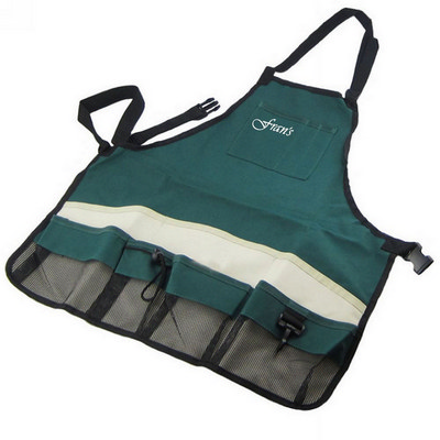 Picture of Apron Type Tool Kit Bag for Garden