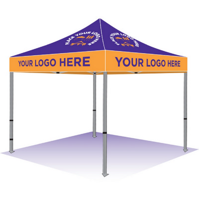 Picture of Canopy 10x10 Trade Show
