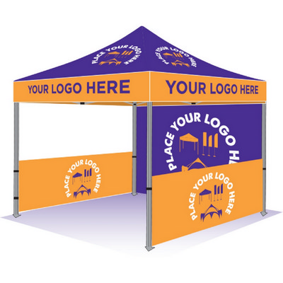 Picture of Trade Show Canopy 10x10 Tent