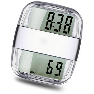 Picture of Cute Snazzy Pedometer Radio