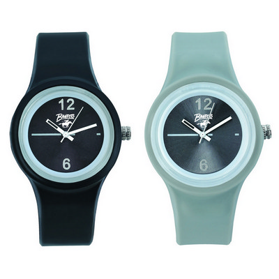 Picture of Ritzy Dial Silicone Watch