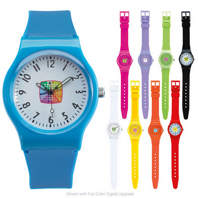 Picture of EveryDay Silicone Watch