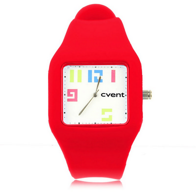 Picture of Classy Silicone Watch