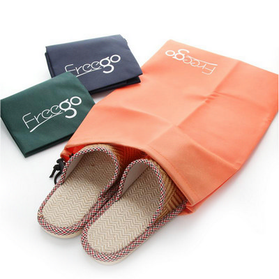 Picture of Big Drawstring Shoe Pouch