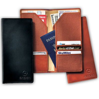 Picture of Superior Liberty Travel Wallet