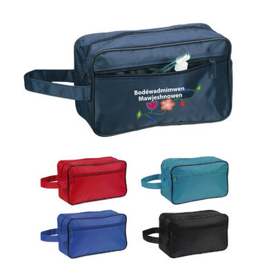 Picture of Travel Kit Bag