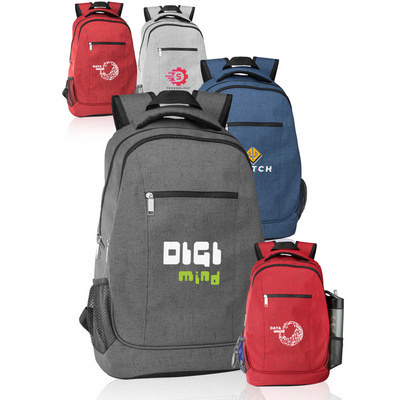 Picture of Minimalist Computer Backpack