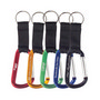Carabiners With Strap