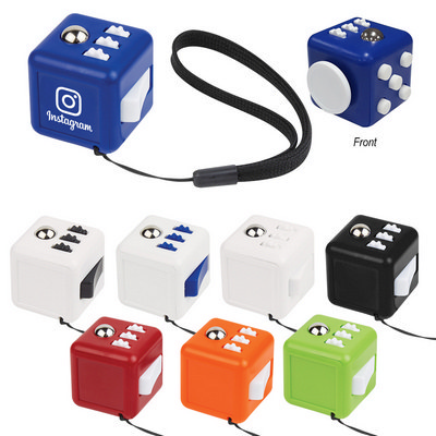 Picture of Fun Cube