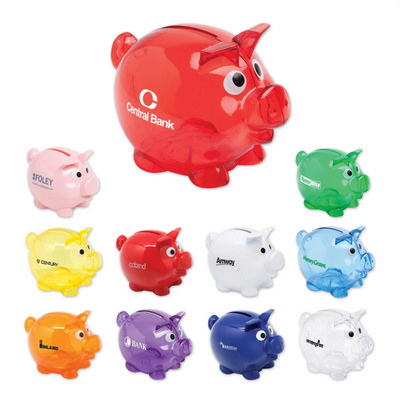 Picture of Small Piggy Bank