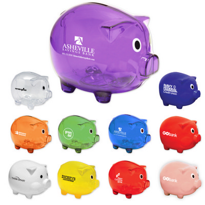 Picture of Classic Piggy Bank