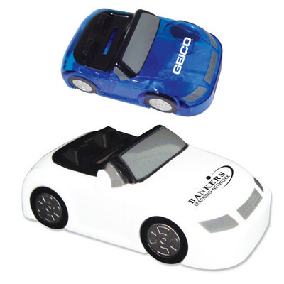 Picture of Car Shapped Bank