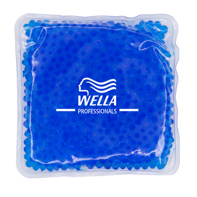 Picture of Square Gel Beads HotCold Packs