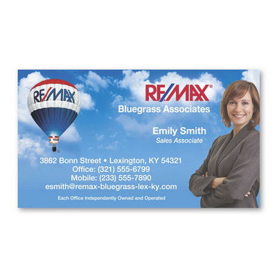 Picture of MAGNETIC BUSINESS CARD