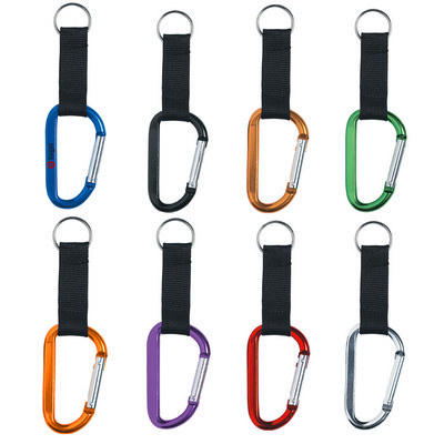 Picture of 8mm Carabiner