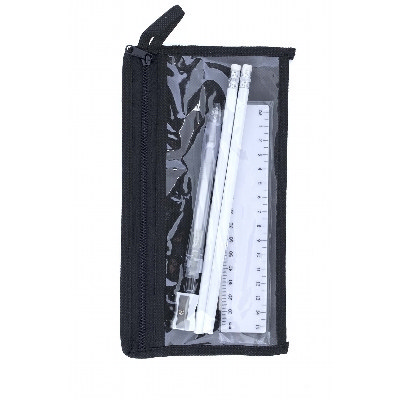 Picture of Pvc Pencil Case With Stationary