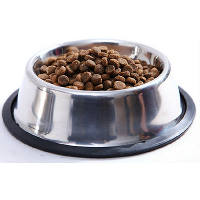 Picture of Stainless Dog Bowl