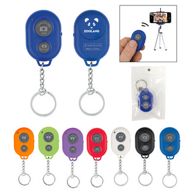 Picture of Selfie Keychain Remote