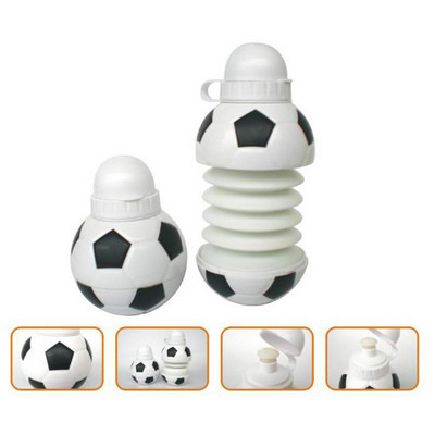 Picture of Soccer Ball Water Bottle