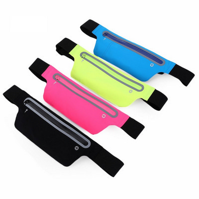 Picture of Lycra Waist Bag