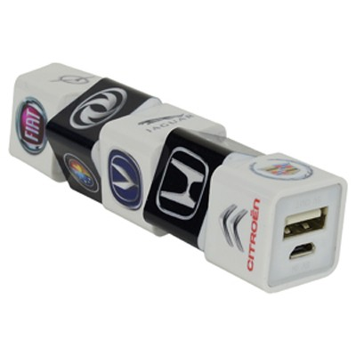 Picture of Puzzle Power Bank - 3000 mAh