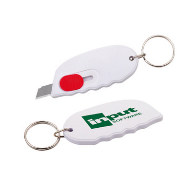 Picture of Carton Opener with Keyring