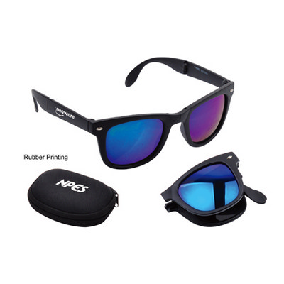 Picture of Folding Sunglasses
