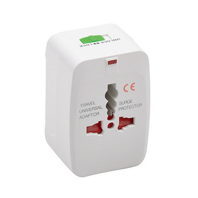 Picture of Square Universal Travel Adapter
