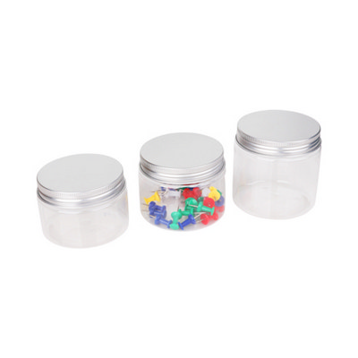 Picture of 100ml Round Container with Aluminum lid