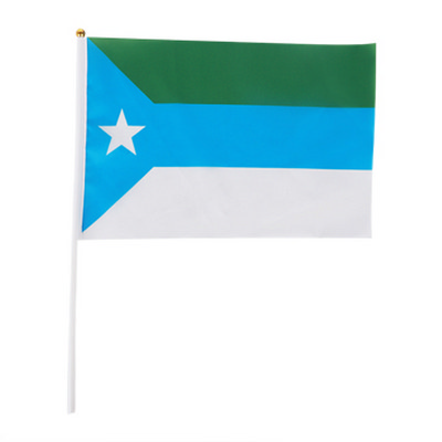 Picture of Rectangular Cheering Flag Stick