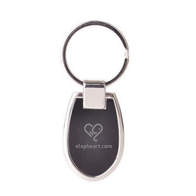 Picture of Le Mans Shield Keyring