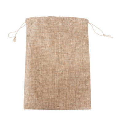 Picture of Small Jute Produce Bag