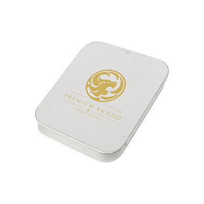 Picture of Slide Tin Box(70 x 60 x15 mm)