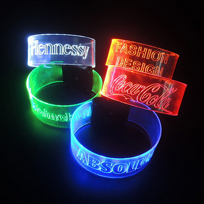 Picture of LED Magnetic Laser Band