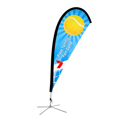 Picture of Large(109388cm) Teardrop Banners 15ft