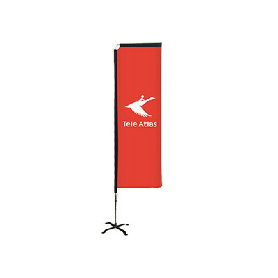 Picture of Small(70180cm) Rectangular Banners 10ft