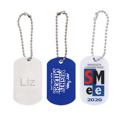 Picture of Dog Tag