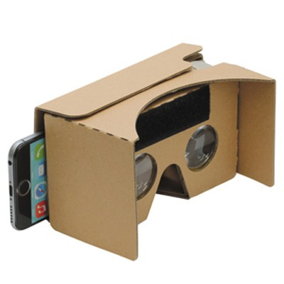 Picture of Virtual Reality Glasses