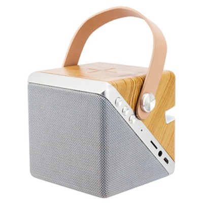 Picture of Twist Cube Wireless Charging Bluetooth S