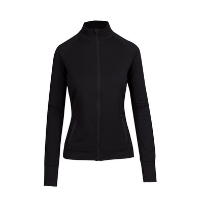 Picture of Ladies Greatness Heather Jacket
