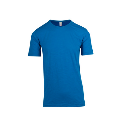Picture of Mens Raw Cotton Wave Tees