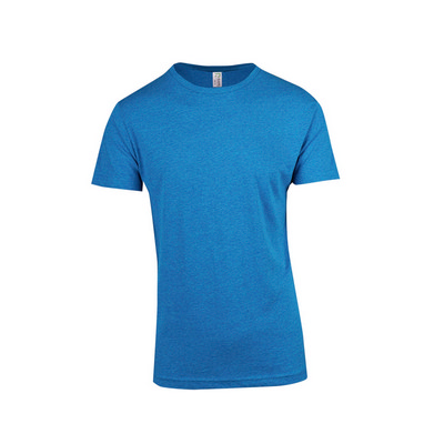 Picture of Mens Marl Crew Neck T-shirt